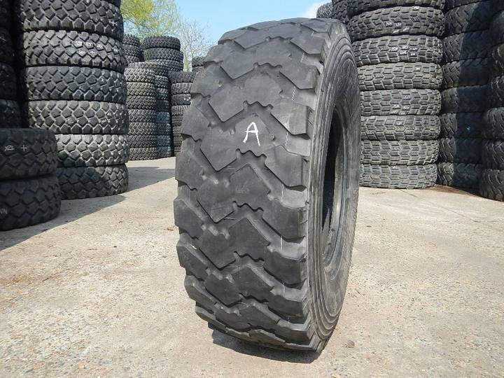 Michelin 395/85r20 Xzl - Used A 40%