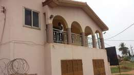 Two Bedroom Apartment for Rent At .ca Adenta Housing Down