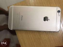 IPhone 6 64GB.
