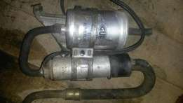Mercedes bens fuel pump