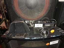 Yashinon camera (CS927)