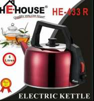 6ltrs electric kettle