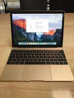 "2016 12"" MacBook Core M3 Gold - 256GB SSD and 8GB RAM - Mint condition"