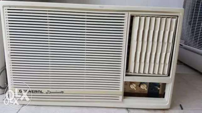 Used AC for sale