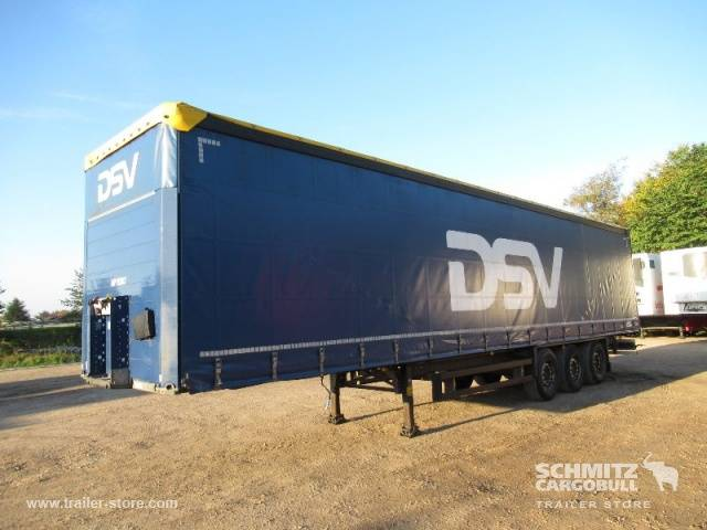 Schmitz Cargobull Curtainsider Standard - 2014 - image 4