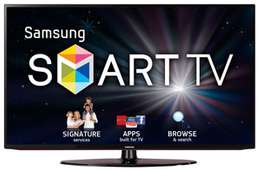 40 inch samsung smart digital tv