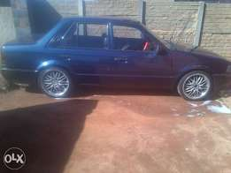 Mazda 323 1.3-- only brake booster need to be changed. R26 000