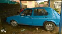 1,6 Golf 1 for sale