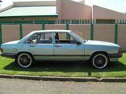 Audi 100 5e Easter special