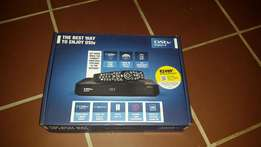 BRAND NEW DSTV Explora 2 With Dish and installation voucher