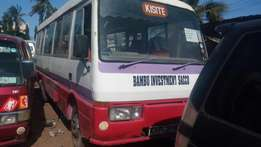 Bus school for sale mtwapa