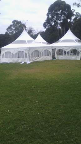 Tents and seats for hire Nairobi CBD - image 1