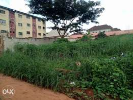 1 Plot of Land for sale at Regina Caeli junction by express, Awka.