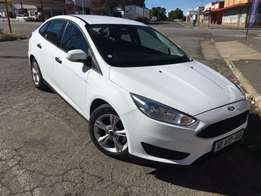 Ford Focus 1.0 trend