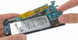 Brand new s6 edge motherboard