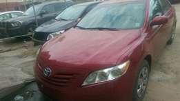 Toyota Camry toks at a give away price