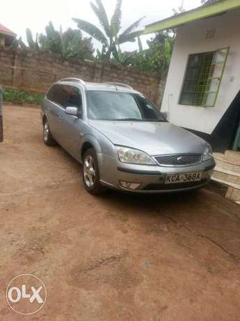 Ford Estate Manual, very clean Thika - image 1