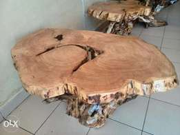 Antique coffee tables