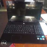 hp Clean Laptop