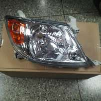 Toyota Hilux 2005/08 Brand New Headlights for sale Price-R795