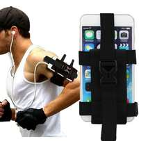 iPhone Android phone arm strap for Gym, Running or Jogging.