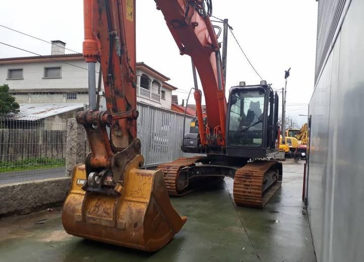 Hitachi Zx 210 Lc N-3 - 2012