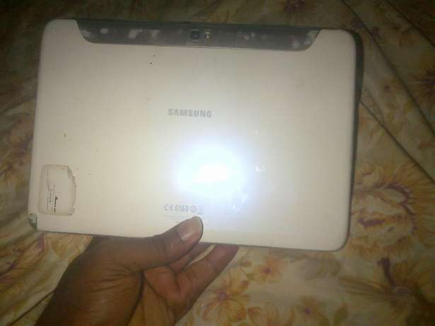 Samsung Galaxy note 10.1 for urgent sale Awka South - image 3
