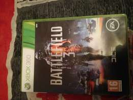 xbox 360 game for sale