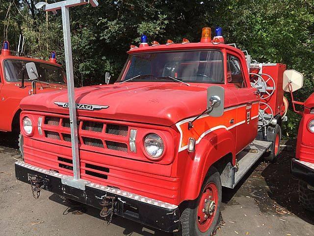 MOWAG W 300 - 1969