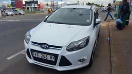 FORD FOCUS 2.0 GDi Sport - Excellent Condition