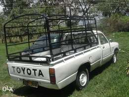 Good condition pick Toyota up sale