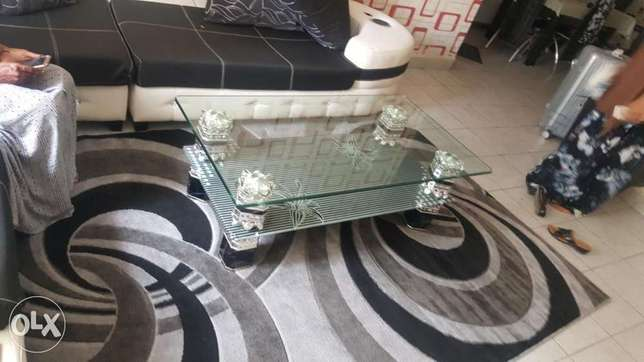 Classic glass table South 'C' - image 3