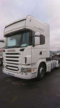 Scania R500 La4x2 Mna - 2006