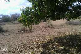 Own a piece of land in matuu with as little as 20k