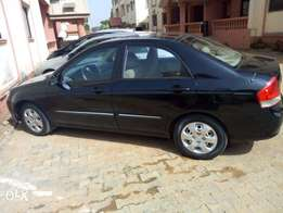 Kia Cerato for Sale 2007