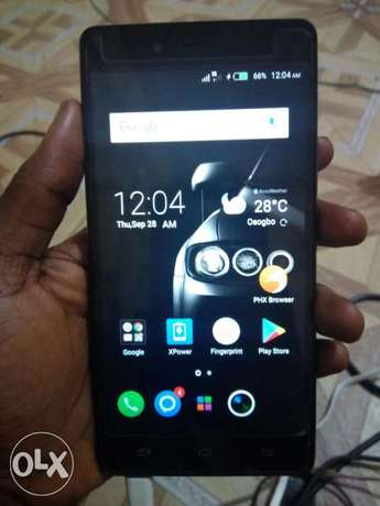 Infinix Hot 4 for sale Osogbo - image 1