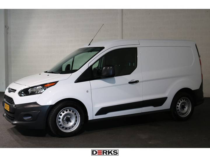 Ford Transit Connect 1.5 TDCI L1 Airco Trekhaak - 2017