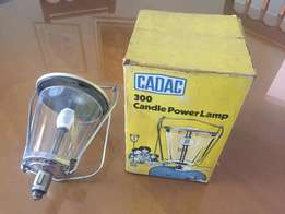 Cadac 300 CP gas lamp