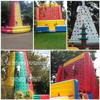 Rock climber,wall climbers,mountain climbing tower and towers for hire