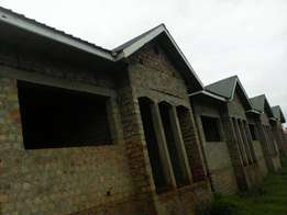 4 houses for quick sale Gayaza