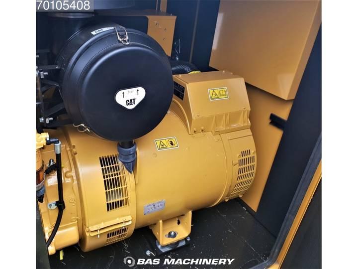Caterpillar DE220E0 NEW unused generator - 220 KVA - 2017 - image 10