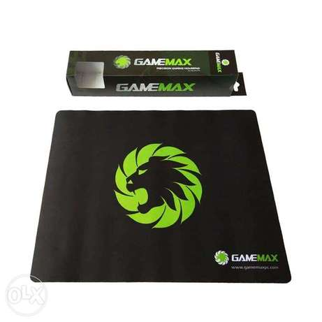 Game Max Mouse Pad