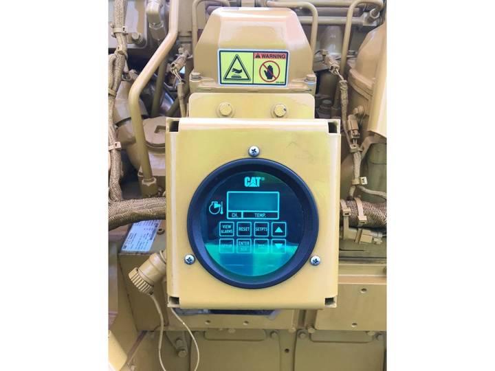 Caterpillar 3516B - 2.250 kVA Generator - DPX-25031 - 2014 - image 20