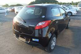 Mazda Demio Fresh Import on offer