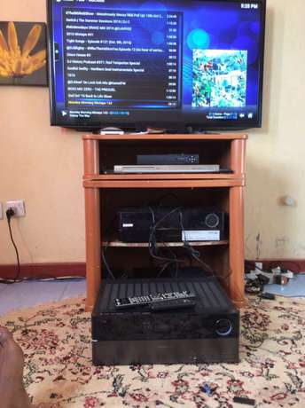 Harman kardon Avr355 reciever with zone B remote Nairobi CBD - image 2