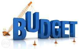 Budget Design Workshop