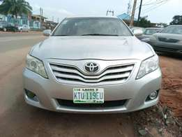 3 Months old 2010 Toyota Camry