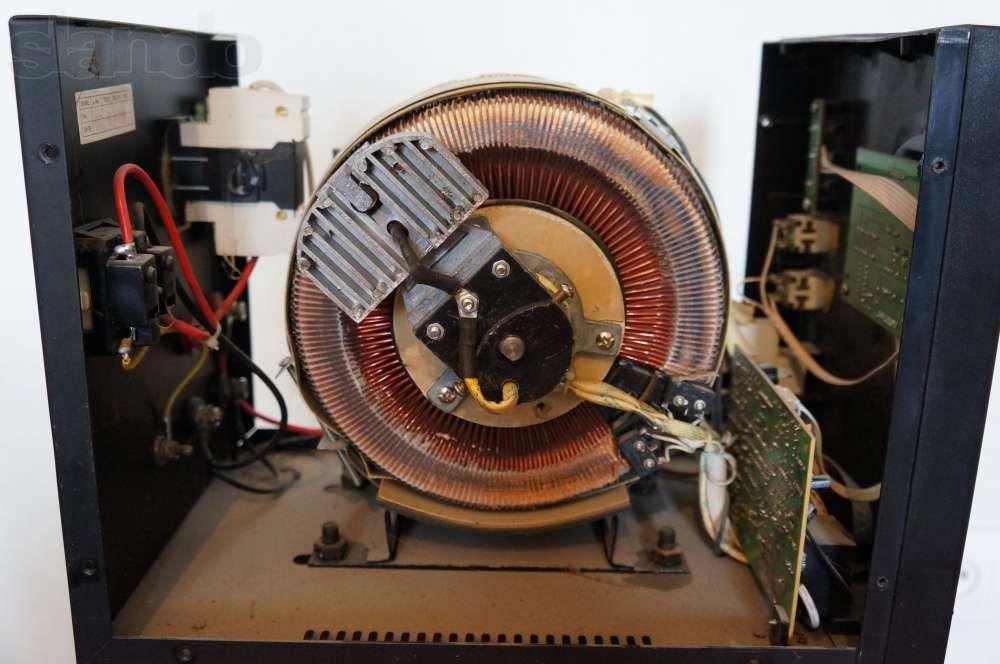 Ремонт в харькове стабилизатор напряжения генератор бензиновый параметры