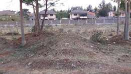 1 Acre for sale Garden Estate