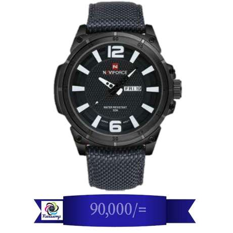 Naviforce watches with 1 year warranty Kampala - image 4